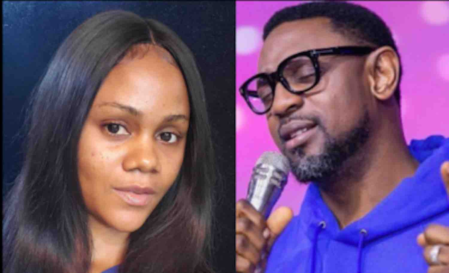 COZA, Fatoyinbo, Dakolo, CAN