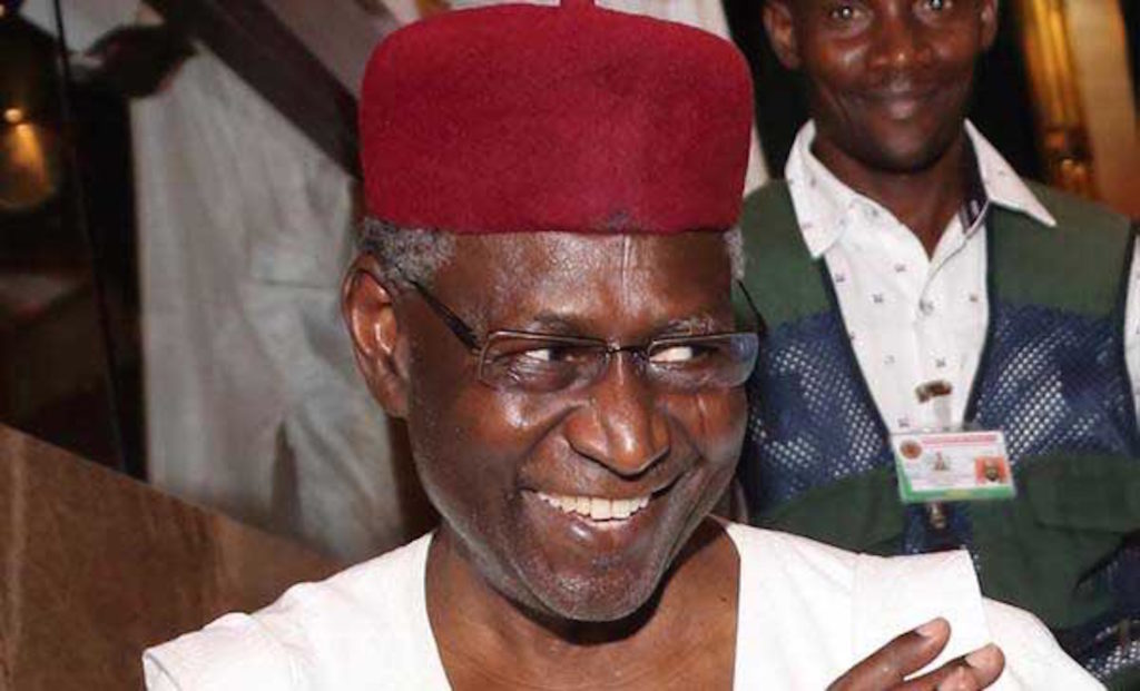 BREAKING: Chief of Staff to President, Abba Kyari is dead
