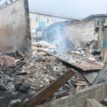 Attention FG: Another explosion looms in Lagos