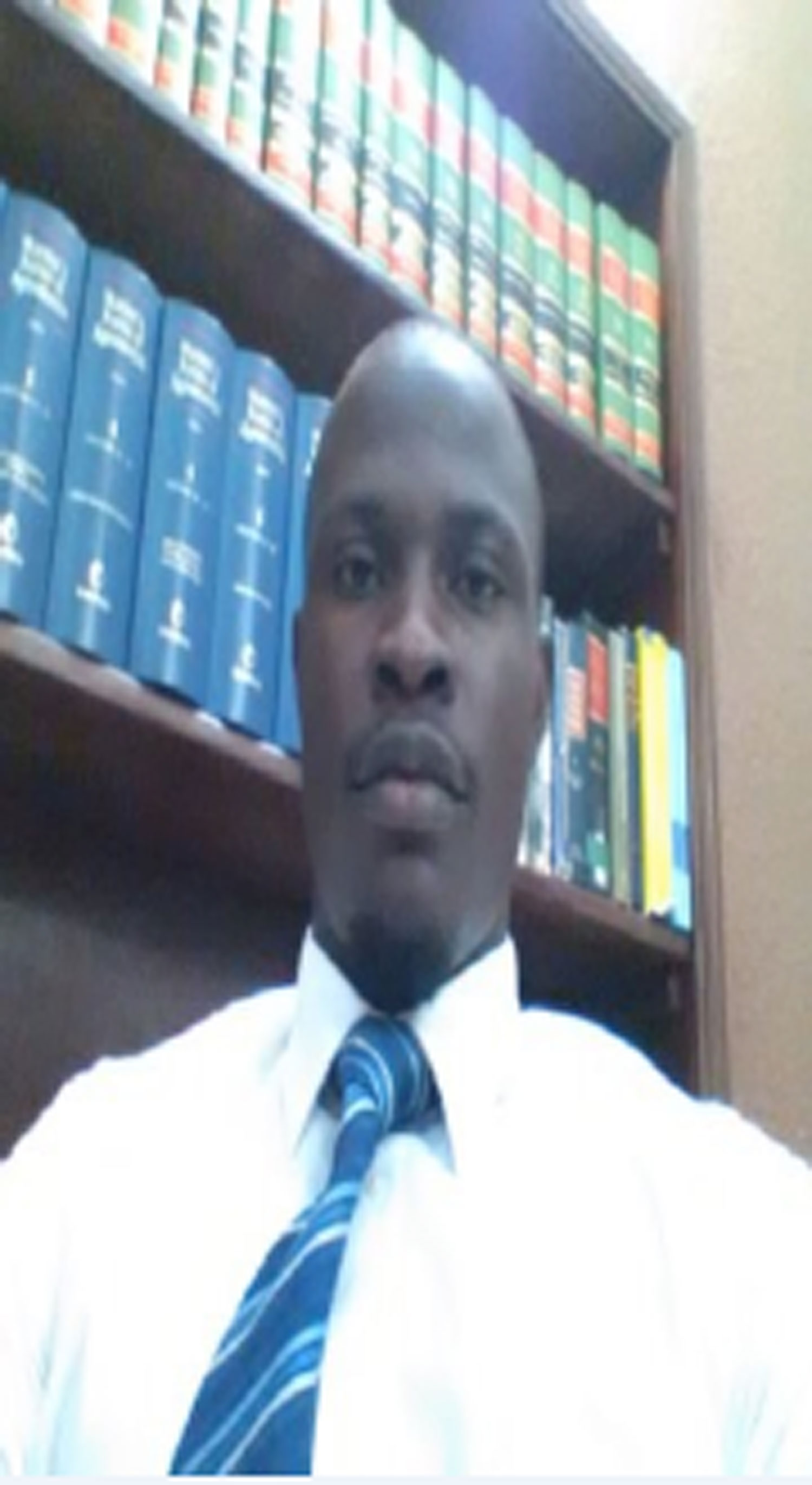 Gideon Okebu