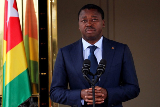 Togo President hails fourth term win as opposition urges 'resistance'
