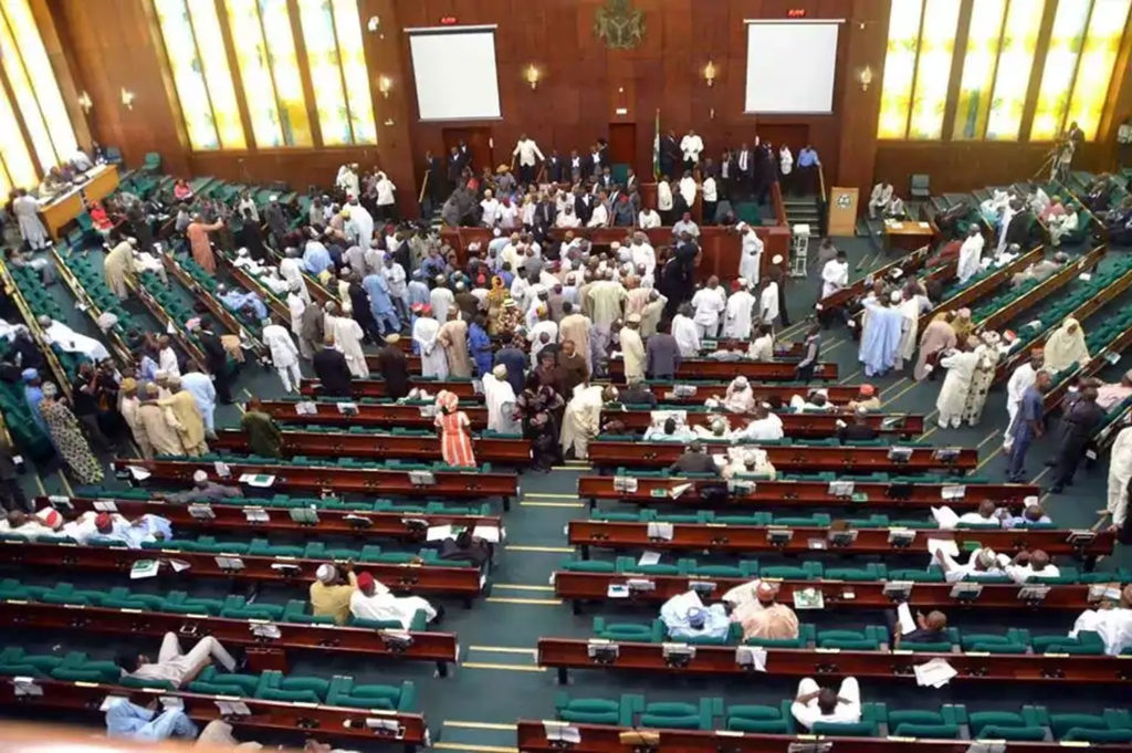 Reps, Foreign embassies, funding
