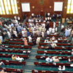 We deserve SUVs, not cars for oversight functions — Reps