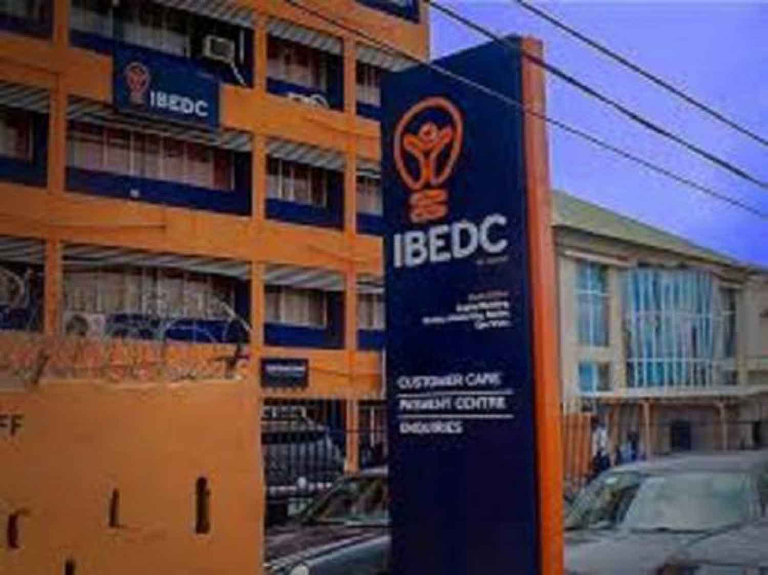 IBEDC to implement tariff review, July 1
