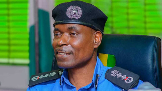 Sports, crucial element for effective policing — I-G