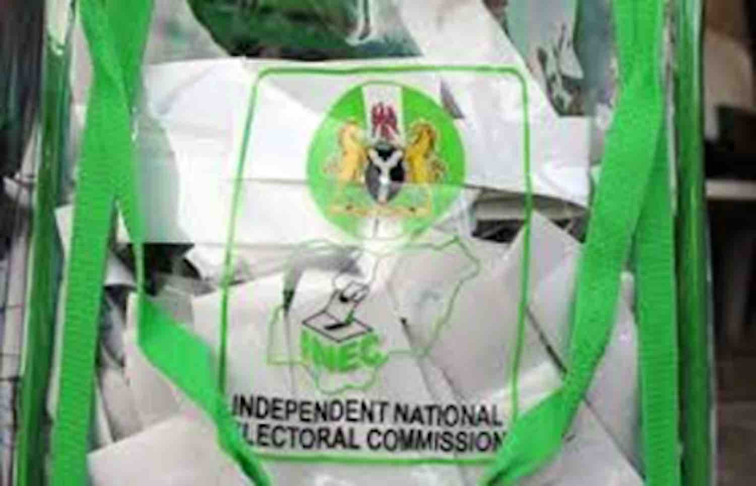 Anambra Governorship Election, INEC