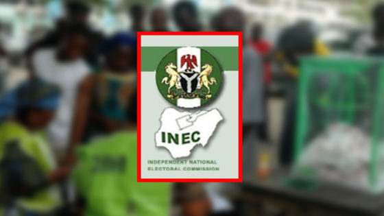 Akwa Ibom Re-run: INEC says dissapointed at disruptions in polling units