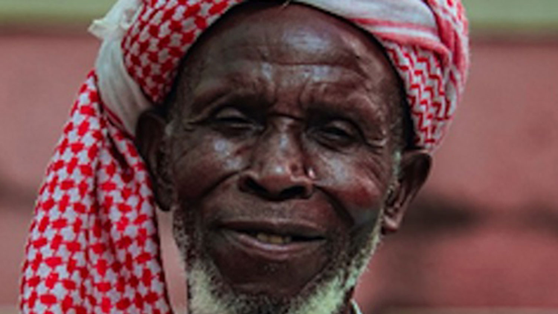 Imam Abdullahi