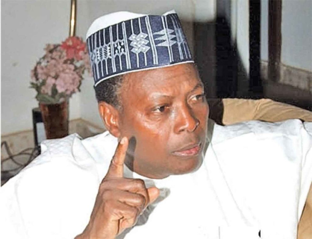 Buhari's Boko Haram comment: I take that with pinch of salt — Junaid Mohammed