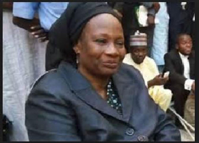 *Justice Elizabeth Karatu