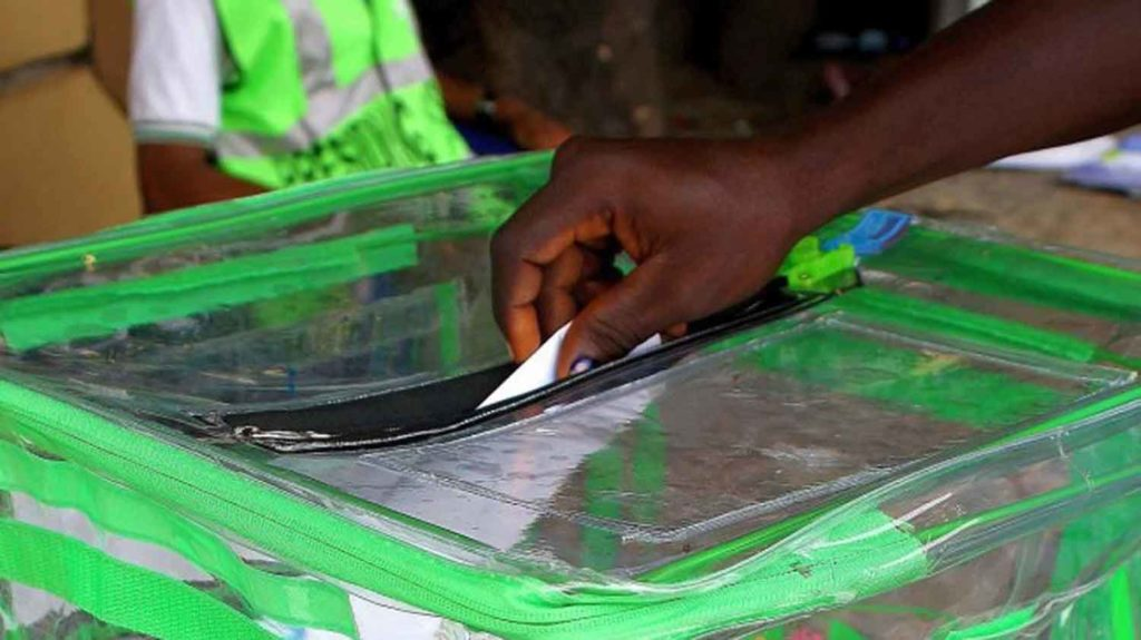 CSOs demand electronic transmission of results in Electoral Bill