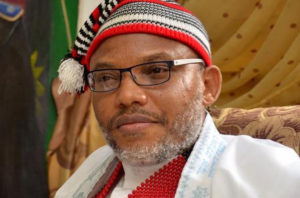 South-West women slams Nnamdi Kanu over comments on Igboho