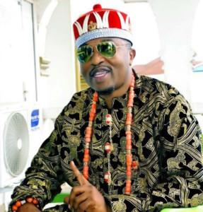 Oluwo, FG, war, monarch