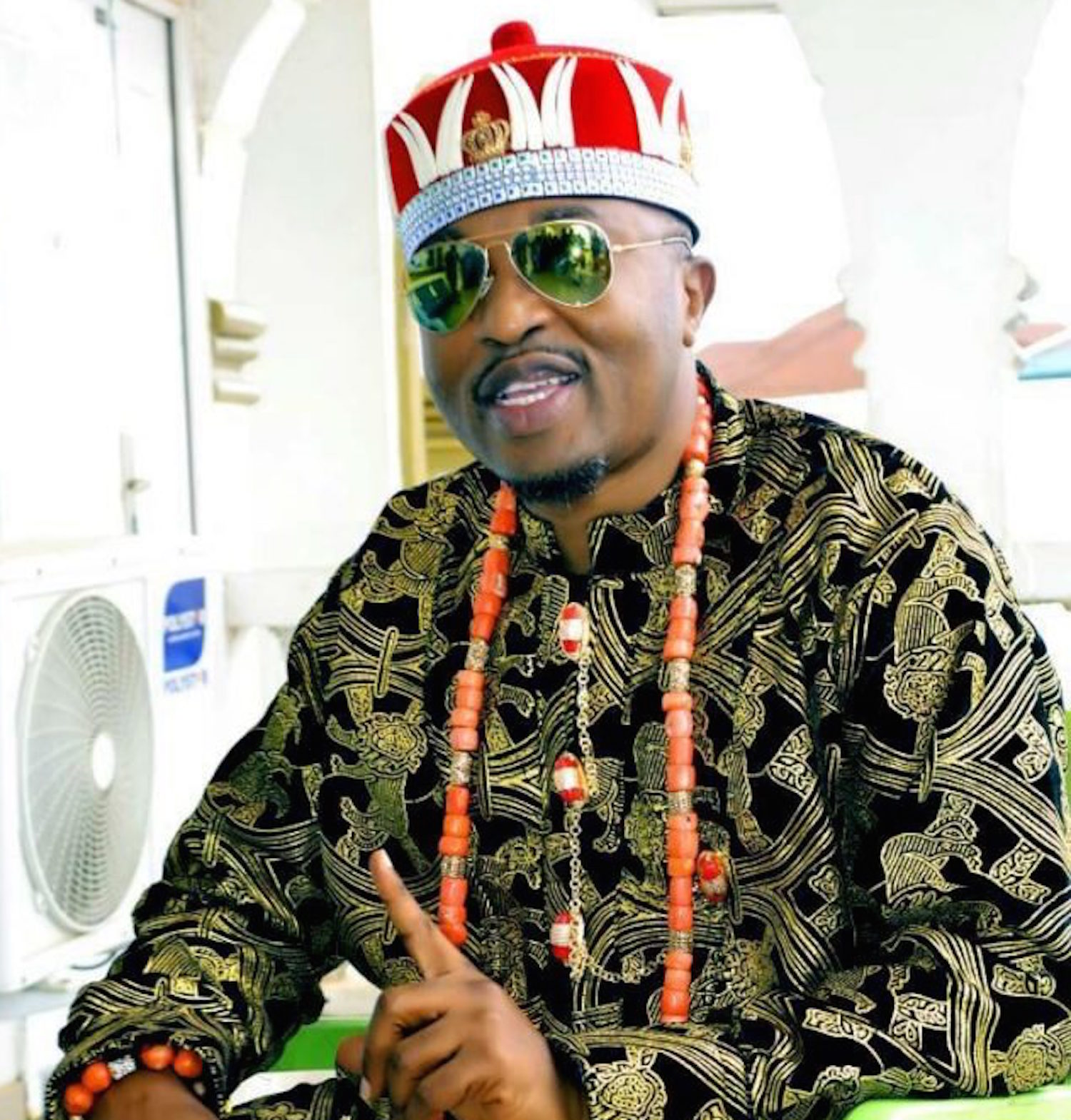 Protection against rape: Legalise pepper spray, stun gun for females ― Oluwo tasks govt