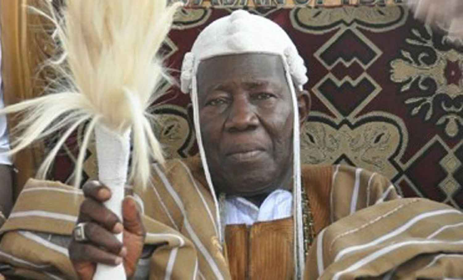 Olubadan mourns renowned industrialist, Are