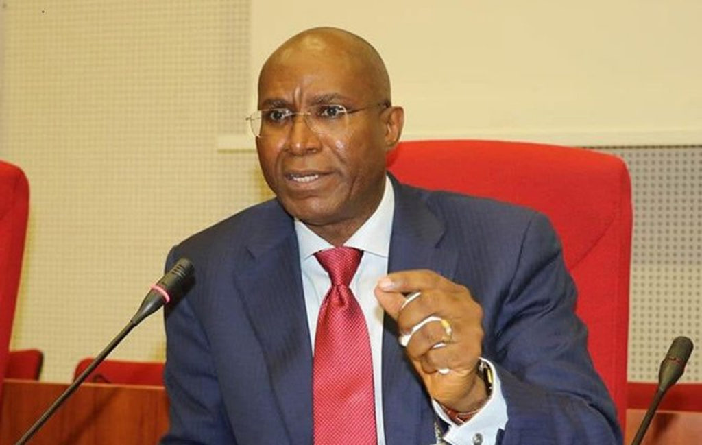 Budget Debate: Omo-Agege kicks against sale of N5billion Zamfara gold to CBN