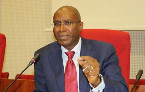 Omo-Agege condemns attacks on Delta communities