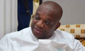 APC chieftain condemns anti-Orji Kalu protest