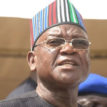BENUE: Armed herders invade Ortom's hometown, behead one, hack four others to death