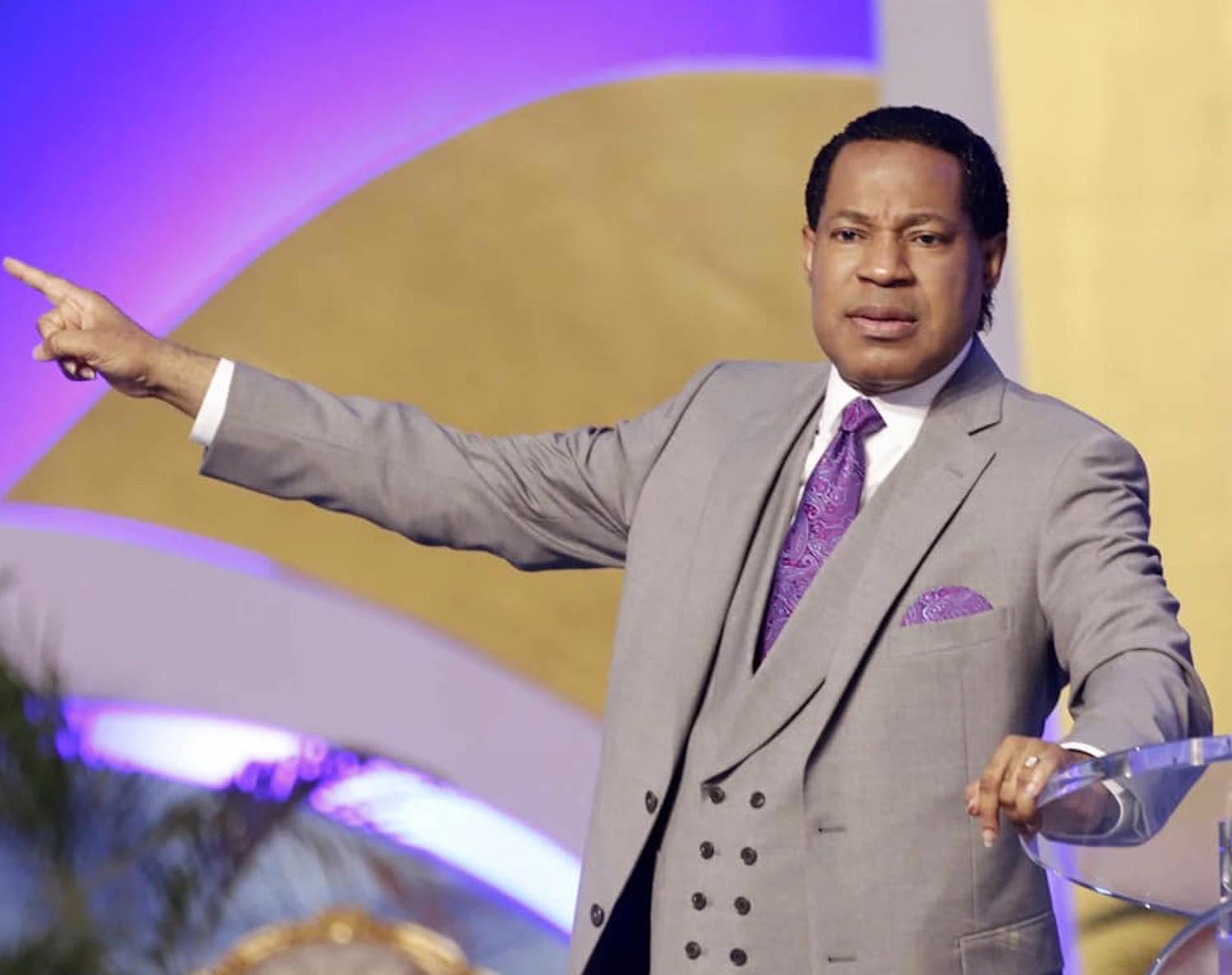 Christ Embassy has instituted a legal action at a Federal High Court in Uyo, Akwa Ibom State, against the Akwa Ibom State government