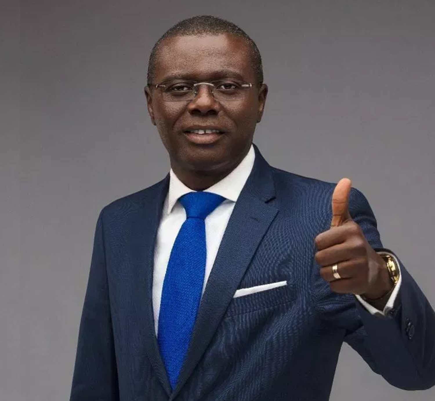 Sanwo-Olu presents year 2020 budget, Friday