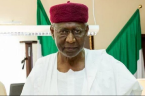 Katsina Killings: Abba Kyari leads Buhari's delegation to condole with State, victims