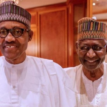 Kaigama, Methodist Prelate, Chief Akande, others condole with Buhari over Kyari's death