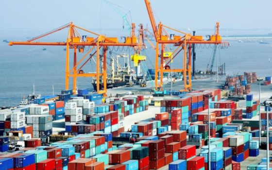 Ondo targets N500bn investment through deep seaport project