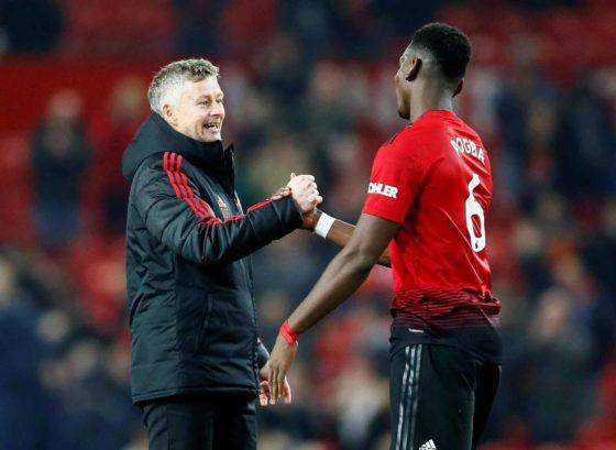 Solskjaer insists he has 'final say' on Man Utd transfers amid Pogba rumours