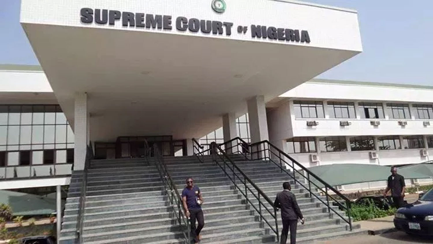 Sokoto ends special prayers Sunday ahead of Supreme Court verdict