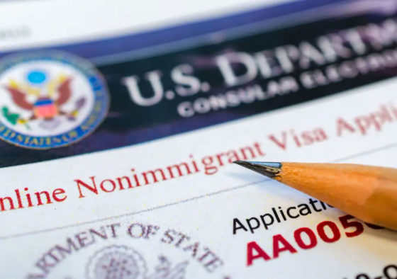 People Talk: Visa restriction on Nigeria by US (3)