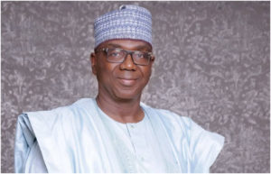 My Deputy Governor is living in rented House ― Kwara Gov