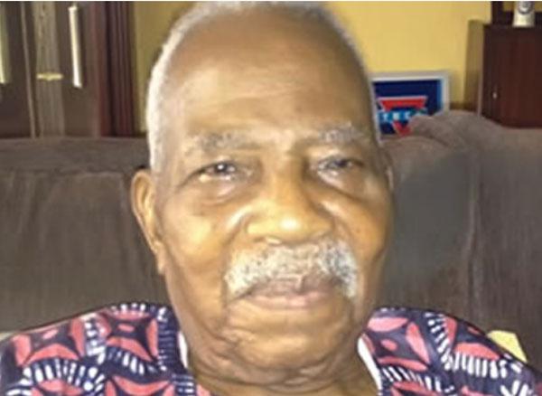 BREAKING: Afenifere National Leader, Pa Reuben Fasoranti steps down, names Ayo Adebanjo as acting leader