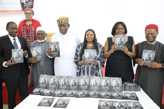 Tribute, CHARLES Dadi Onyeama