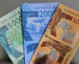 Ecowas, West Africa, single currency