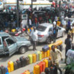 Fuel crisis looms in FCT, North, as PTD orders drivers to halt lifting of products