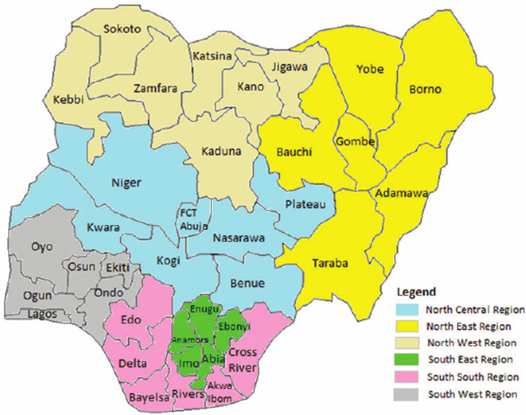 secession plan in Nigeria
