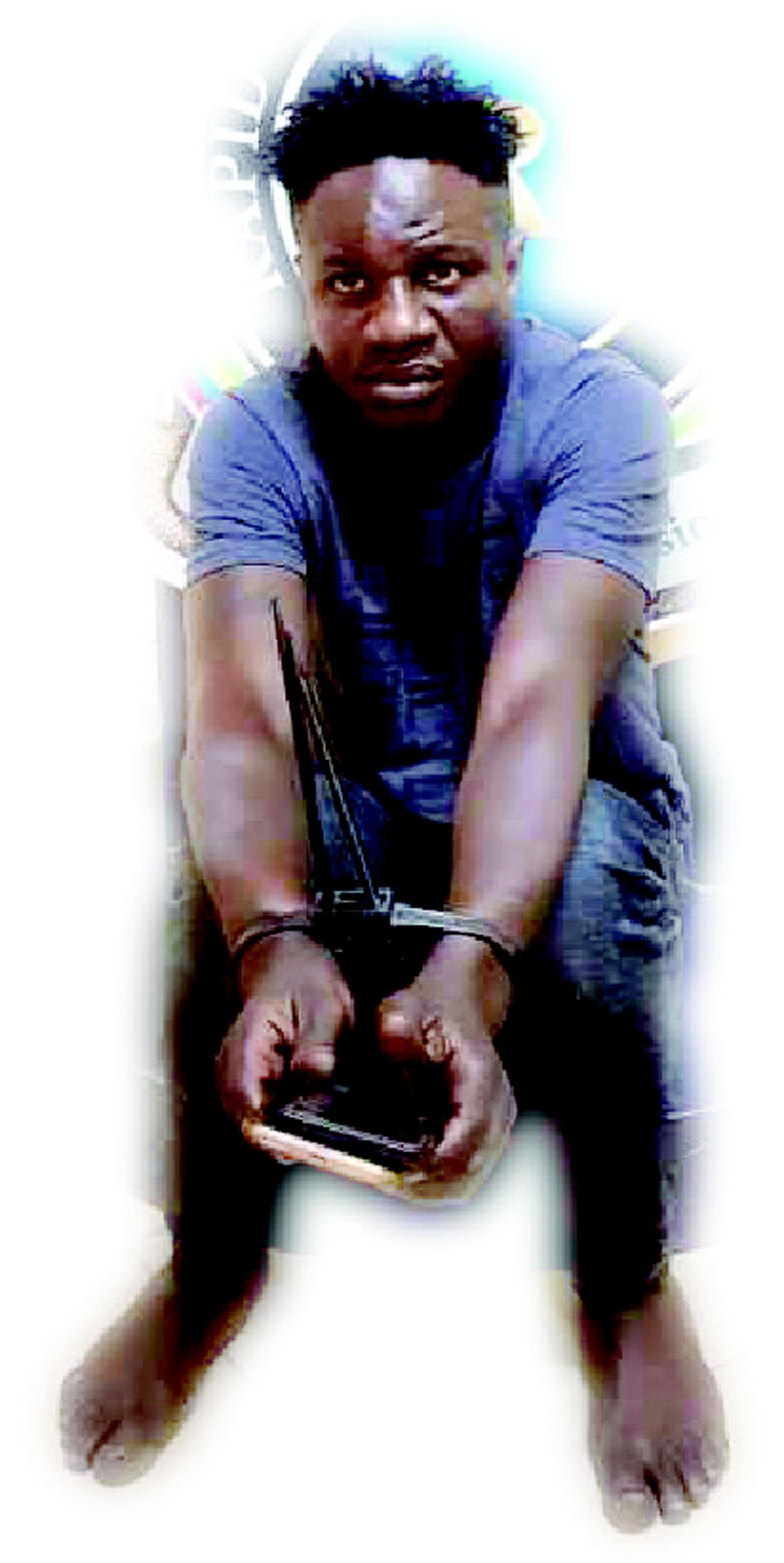 Lagos, phones