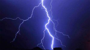 Thunderstorm kills 19-year-old boy, injures 3 in Delta community