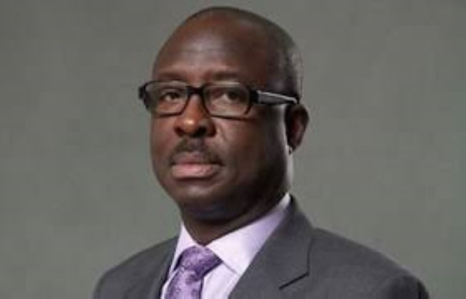 Otunba Adeniyi Adebayo, the Minister of Industry, Trade and Investment,