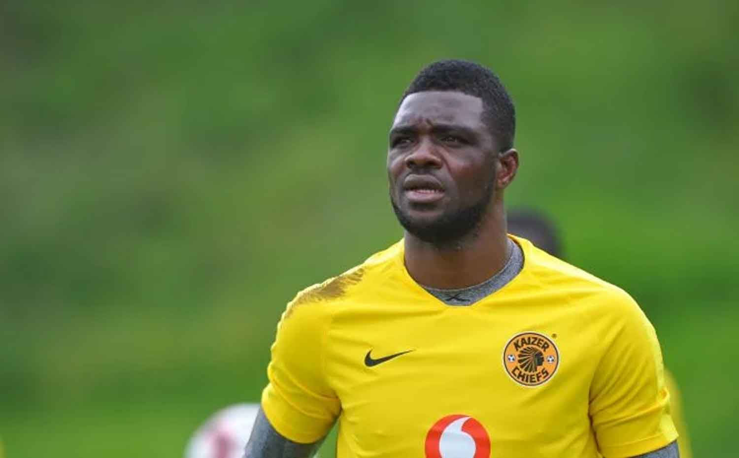 Akpeyi, Khune, Kaizer Chiefs