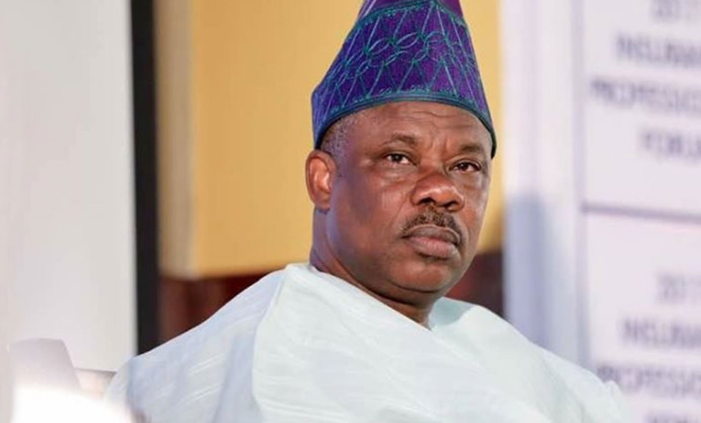 EID-EL KABIR: Amosun, Adebutu urge Nigerians to seek face of God on challenges
