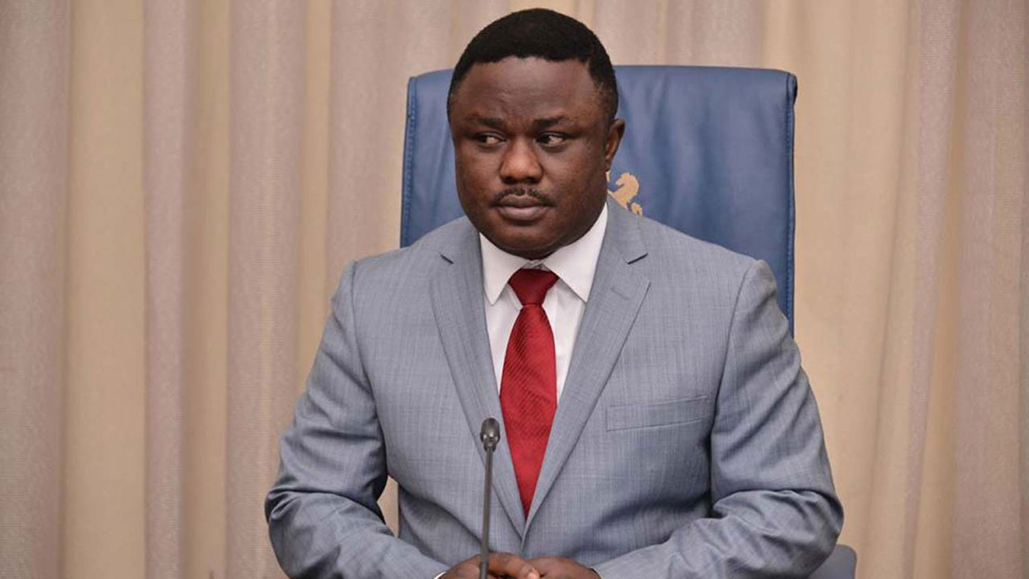 Cross river Judiciary: Gov Ayade acted in strict compliance with constitution — Hon Idagbo