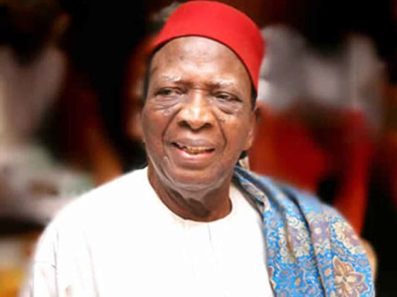 INSECURITY: Why Buhari must resign – Nwabueze