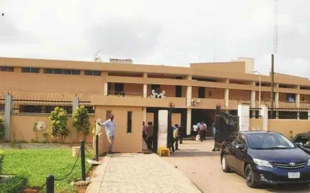 Edo Assembly lifts suspension on Akoko-Edo Vice Chairman