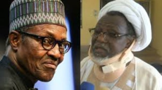 Shi'ite group accuse FG of 'planning to kill' leader, El-zakzaky in detention