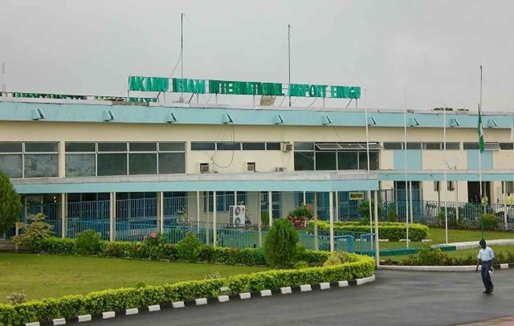 Akanu Ibiam International Airport ready for flight resumption – Minister