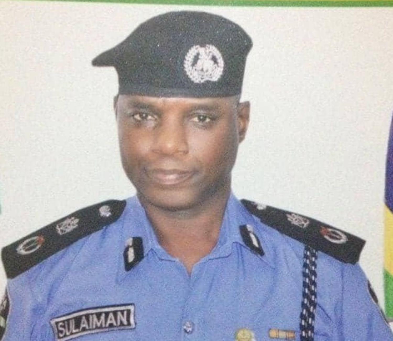 UNN, Enugu-State-Commissioner-of-Police-Mr-Sulaiman-Balarabe
