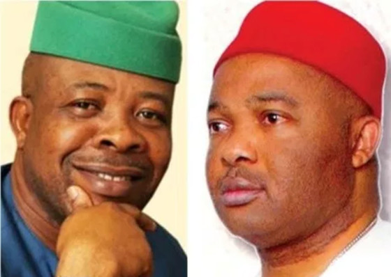 Uzodinma vs Ihedioha: CSO alleges use of same panel by Supreme Court to review judgment