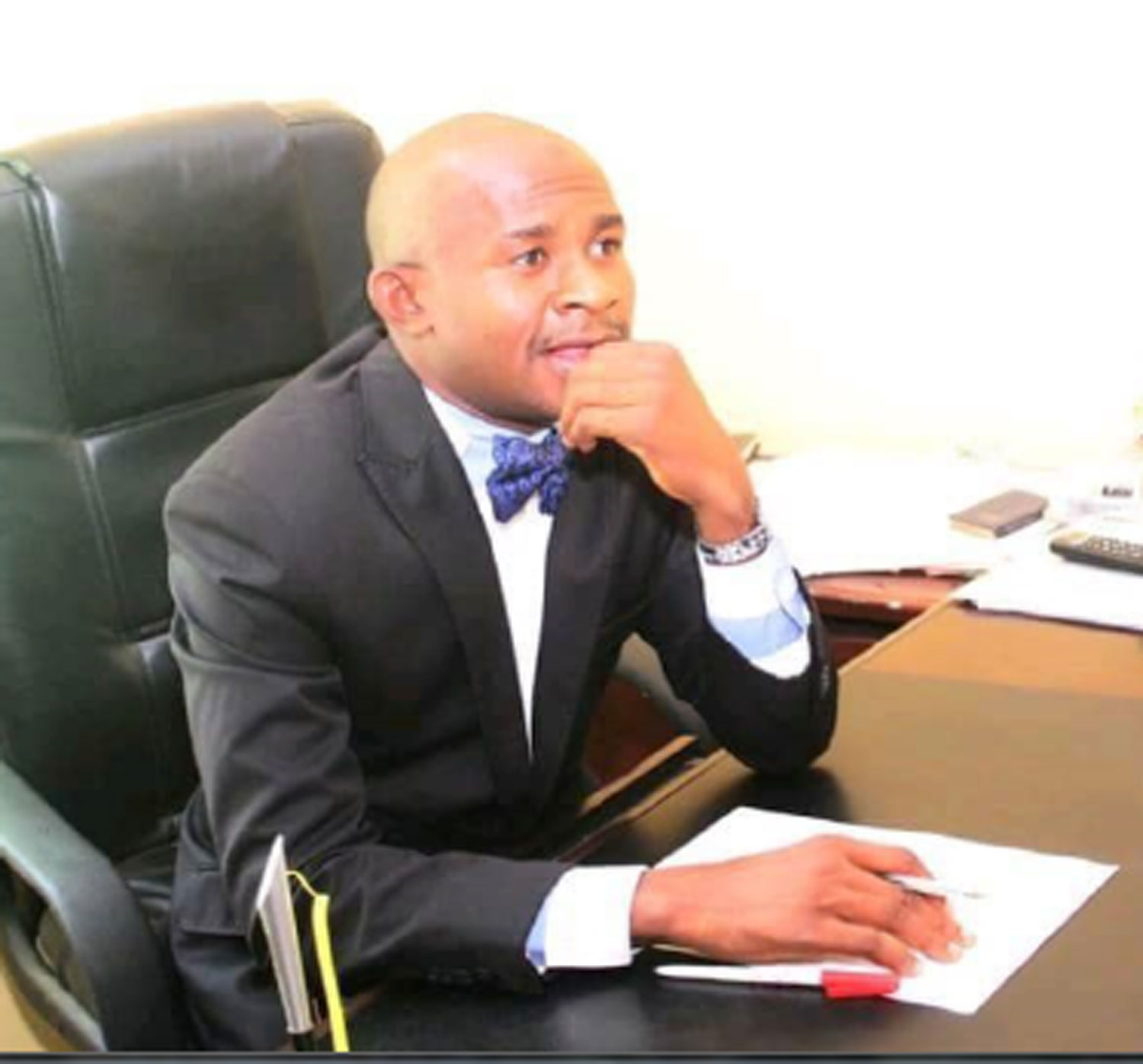 Lawyers set agenda for new NBA president-elect, Akpata
